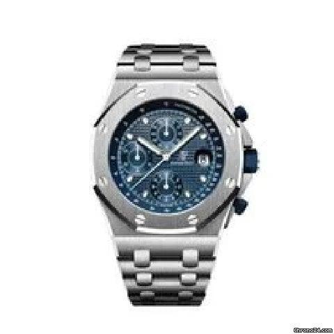 Audemars Piguet Royal Oak Offshore Chronograph 26237ST.OO.1000ST.01 2020 new