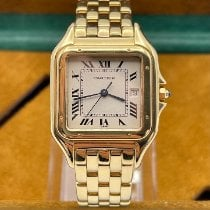 Cartier Panthère Ouro amarelo Branco
