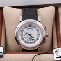 Breguet Marine 5827BB/12/5ZU Very good White gold 42mm Automatic United States of America, California, Los Angeles