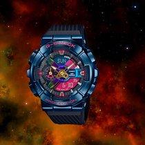 Casio G-Shock GM-110SN-2A Nowy Stal Kwarcowy