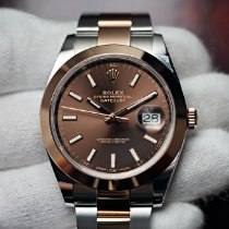 Rolex Datejust new 2021 Automatic Watch with original box and original papers 126301
