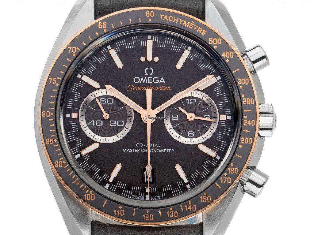 Omega Speedmaster Racing 329.23.44.51.06.001 nuevo