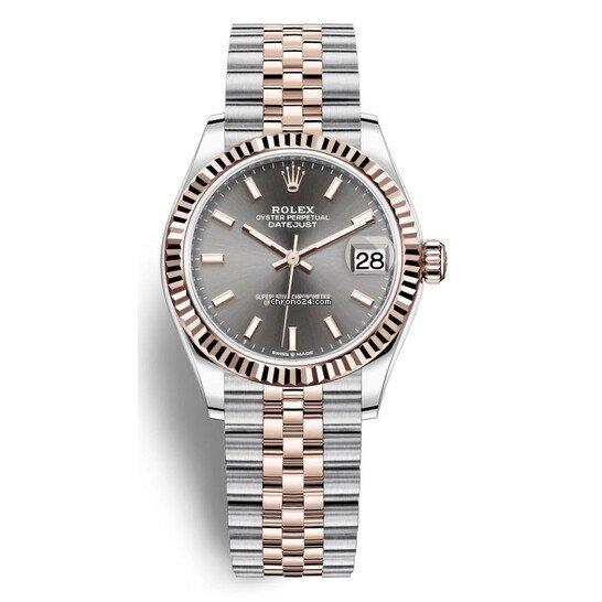 Rolex Datejust 278271 2021 новые