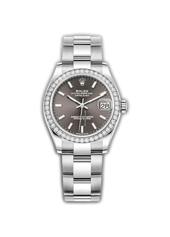 Rolex Datejust 278384 RBR new