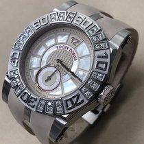 Roger Dubuis Ceas femei 40mm folosit Ceas cu cutie originală și documente originale
