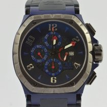 TB Buti Steel 45mm Automatic pre-owned