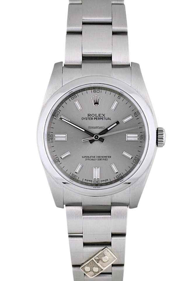 Rolex Oyster Perpetual 36 116000 2020 new