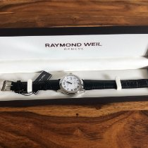 Raymond Weil Tradition Сталь 42mm Белый