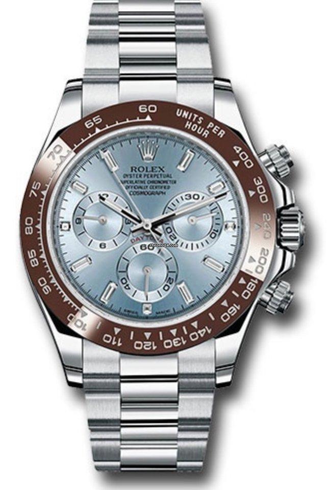 Rolex Daytona 116506-0002 2021 new