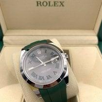 Rolex Datejust II Steel 41mm Grey Roman numerals United States of America, Florida, Coconut Creek