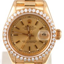 Rolex Lady-Datejust Yellow gold 26mm Gold No numerals United States of America, Florida, Largo