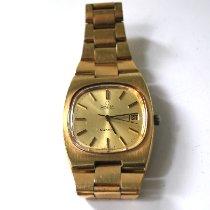 Omega Genève Gold/Steel 36mm Gold No numerals United States of America, Florida, Sarasota