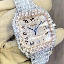 Cartier nuovo Automatico 41mm