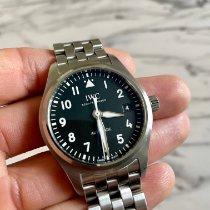IWC Pilot's Watch Automatic 36 Сталь 36mm