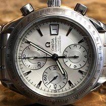 Omega Speedmaster Date Steel 40mm Silver United States of America, Pennsylvania, Philadelphia