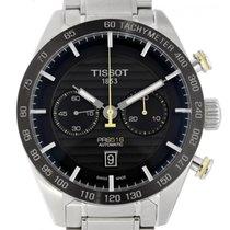 Tissot PRS 516 T100.427.11.051.00 Sehr gut Stahl 45mm Automatik Schweiz, Lugano