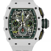 Richard Mille Carbon RM 011 42mm United States of America, Florida, Hollywood