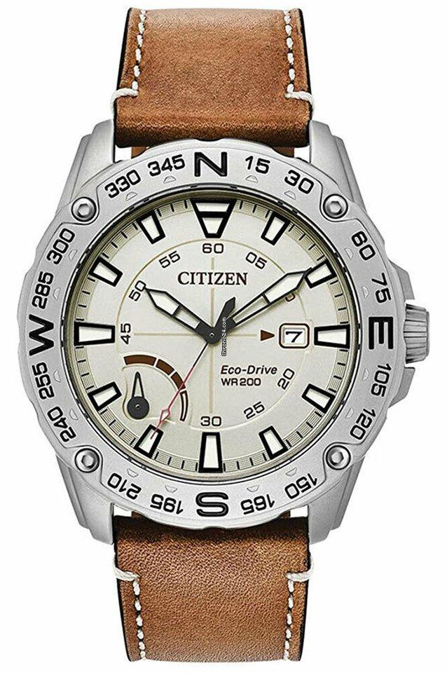 Citizen AW7040-02A AW704002A new
