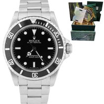 Rolex Submariner (No Date) Steel 40mm Black United States of America, New York, Massapequa Park