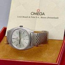 Omega Oro blanco Automático 35mm usados Constellation