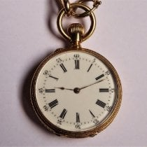 Vacheron Constantin Women's watch 32mm Manual winding pre-owned Watch only 1915