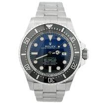 Rolex 126660 Steel 2021 Sea-Dweller Deepsea 44mm new United States of America, California, Fullerton
