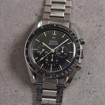 Omega Speedmaster Professional Moonwatch Staal 42mm Zwart