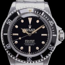 Rolex 5512 Steel 1961 Submariner (No Date) pre-owned United States of America, California, Los Angeles