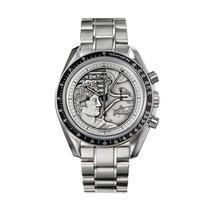Omega 311.30.42.30.99.002 Staal Speedmaster Professional Moonwatch 42mm nieuw