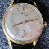 DuBois 1785 34mm Manual winding C190-1952 / 3615 pre-owned