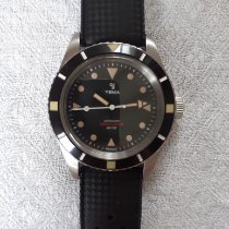 Yema 38mm Automatic pre-owned