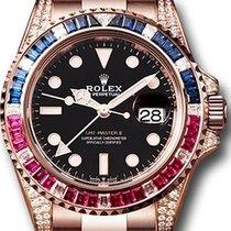 Rolex GMT-Master II Australia