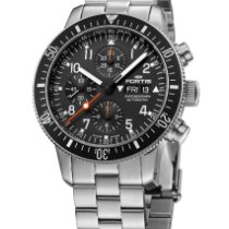 Fortis B-42 Official Cosmonauts Otel 42mm