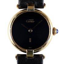 Cartier Gold/Steel 23mm Quartz pre-owned United Kingdom, Tunbridge Wells