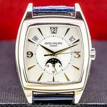 Patek Philippe Gondolo White gold 39mm United States of America, Massachusetts, Boston