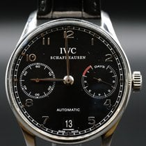 IWC IW500109 Steel Portuguese Automatic 42.3mm pre-owned United States of America, Florida, Naples