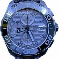 TAG Heuer Aquaracer 300M Titanium 43mm Black No numerals United States of America, Florida