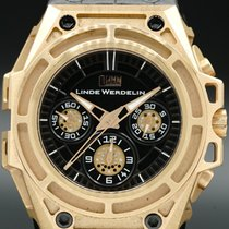 Linde Werdelin Rose gold 44mm Automatic SPS.G.RG.A United States of America, Florida, Naples