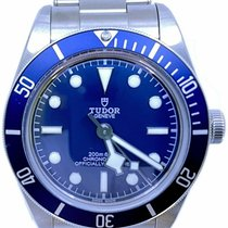 Tudor Black Bay Fifty-Eight Steel 39mm Blue No numerals United States of America, Florida