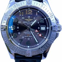 Breitling A3235011/B715 Steel Colt GMT 40mm United States of America, Florida