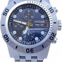 Nauticfish Steel 45mm Automatic pre-owned United States of America, Florida, Naples