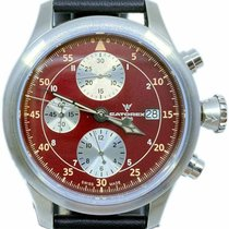 Catorex Steel 42mm Automatic 8169-14 pre-owned United States of America, Florida, Naples