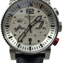Hanhart Steel 44mm Automatic Primus pre-owned United States of America, Florida, Naples