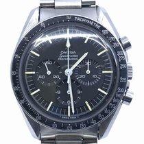 Omega 105.012-66 Staal Speedmaster Professional Moonwatch 42mm tweedehands
