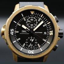 IWC IW379503 Bronze Aquatimer Chronograph 44mm pre-owned United States of America, Florida