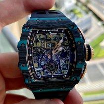 Richard Mille RM 011 nové 2021 Automatika Chronograf Hodinky s originální krabičkou a originálními doklady RM 11-03 Ultimate edition