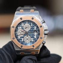 Audemars Piguet Gold/Steel 42mm Automatic 26471SR.OO.D101CR.01 new UAE, Sharjah