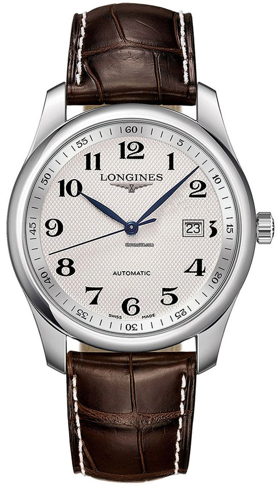 Longines Master Collection L2.793.4.78.3 2021 new