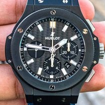 Hublot Big Bang 44 mm Ceramic 44mm Black No numerals United States of America, Texas, Plano