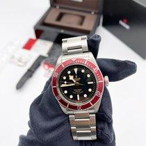 Tudor Black Bay Steel 41mm Black No numerals UAE, Abu Dhabi
